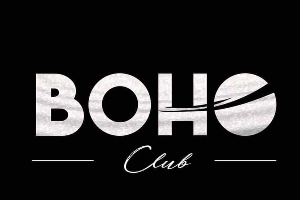 Nouvelle boite de nuit - Le Boho Club à Rouen