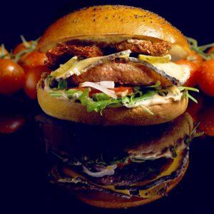 Les meilleurs restaurants de burger