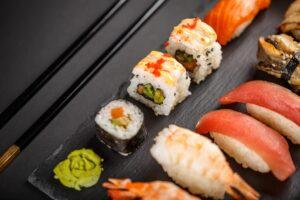 Les meilleurs restaurants japonais