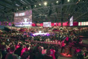 Les conventions qui arrivent